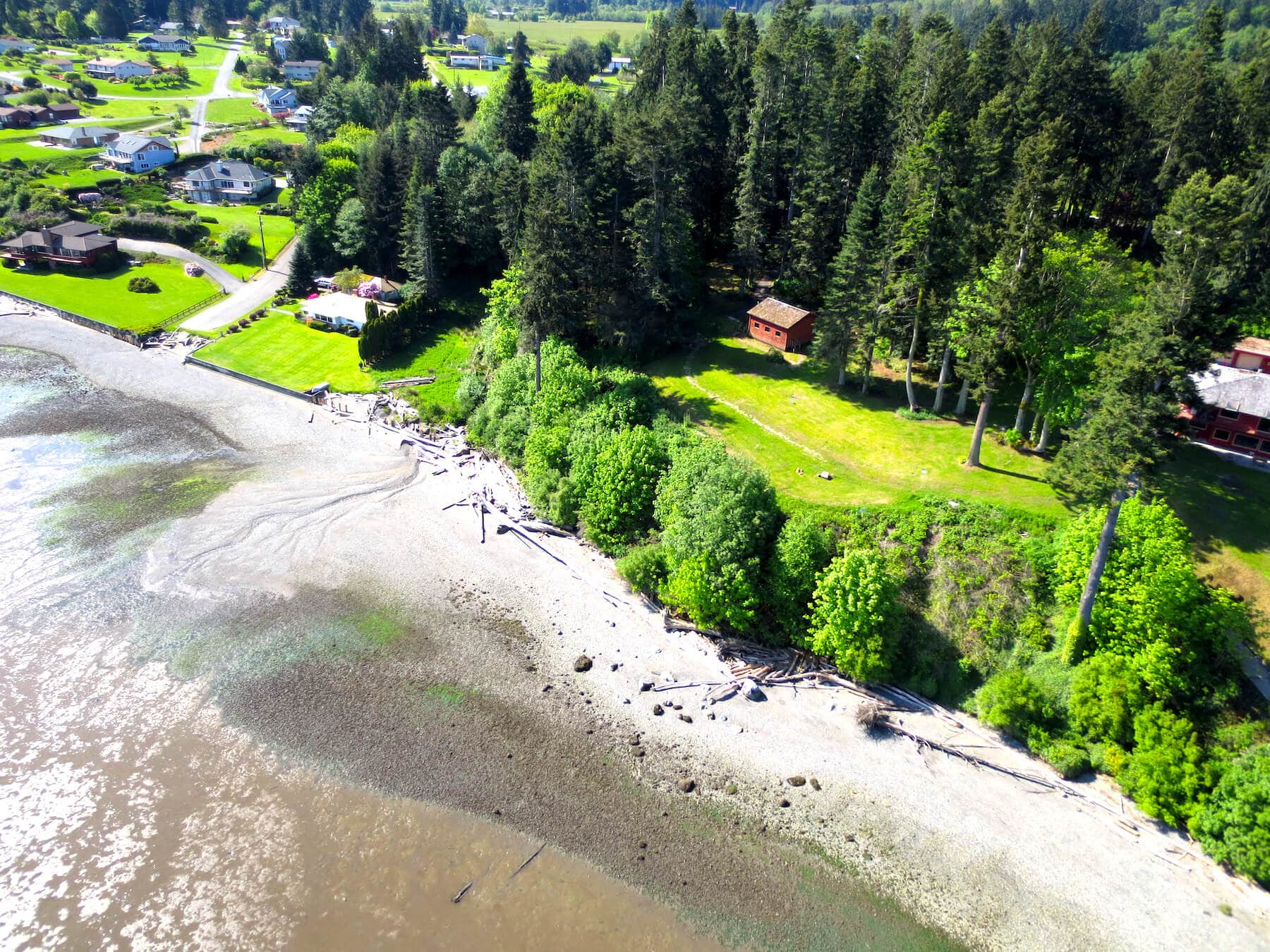 Find Houses for Sale in Anacortes Washington