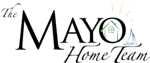 The Mayo Team Logo